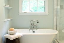 Renovation - Bathroom
