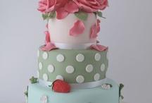 My Favourite Cakes