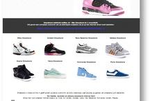 Sneakers Winkels Online / De hipste Sneaker Winkels in 1 overzicht!