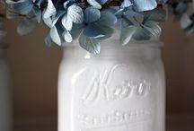 Mason jar / by Pam Ross
