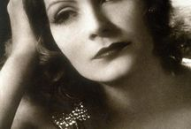Greta Garbo / by James Douglas