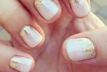 nail ideas••• / by Alyssa Ferrara