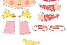 Maternelle vêtement