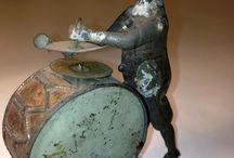барабанщик красного креста
