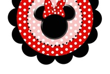 mickey mouse / by laure grace