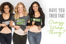 ItWorks / by Shelby Cowles