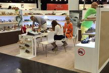 GDS Düsseldorf Fair / Feria del calzado de Alemania