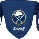 Buffalo Sabres Dog Sports Apparel