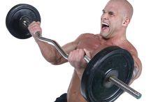 sport / bodybuilding