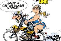 humour moto
