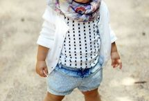 fasion baby's