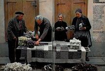 DIY laine et tricot
