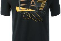 Armani tişört