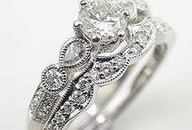 Rings on My Fingers