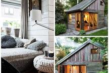 Definitely Homey / Tentang rumah kita, dan seluruh cerita menyenangkan di dalamnya. :)