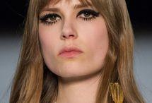Make-up for fringe
