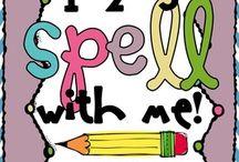 Classroom Spelling