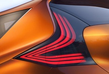 CAR DESIGN DETAILS