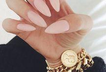 Nails / abou art nails I like