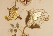embroidery goldwork