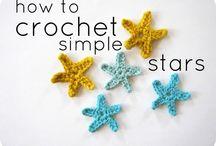 Crochet / by Evette Nicksich