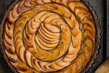 Fall ~ the Art of Pie / by Rebekah Grace