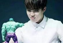 Only Chim Chim things