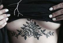 Tattoo ideen
