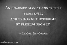 Second Amendment Quotes / 2A or self defense quotes