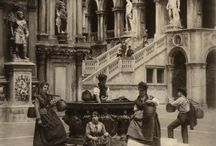 Historical Italy