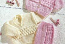 pletení na nejmenší