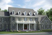Martin's Chase Luxury Estates / by Lennar Virginia