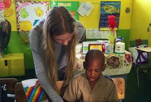 Volunteer Travel Programs in Jamaica / This board contains photos of our past volunteers in action