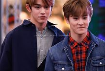 ♡99 Line♡ / #NCT #NCTDREAM #NCT127 #NCTU #NCT2018