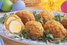 Recipes-Appetizers