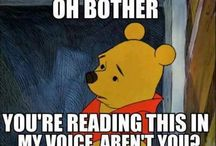 whinne the pooh
