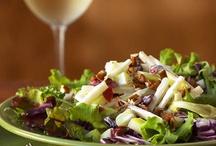 Salads / by Kim Seeber