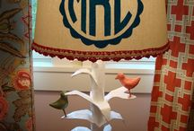 All things monogrammed / by Margaret McCoy