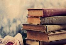 Books and pictures