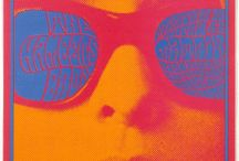 Summer of love posters