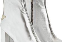 Shoe Spo / A collection of Grazia's favourite shoes.  / by Grazia UK