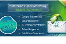 Plataformas E-mail Marketing