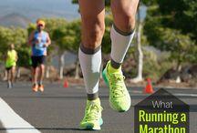 Running / 0