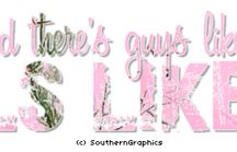 Country Things♥ / by Lynnea Perkins