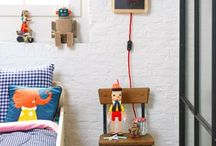 Gender neutral nursery/kidsroom
