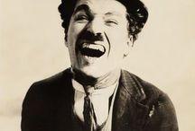 C S Chaplin genius