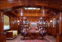 Furniture luxury