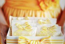 Yellow / by Jessica Broyles