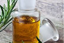Essential oils guide / creating essential oils