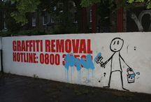 Graffiti-Street Art is beautiful